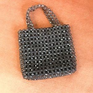 Gap Beaded Mini Bag